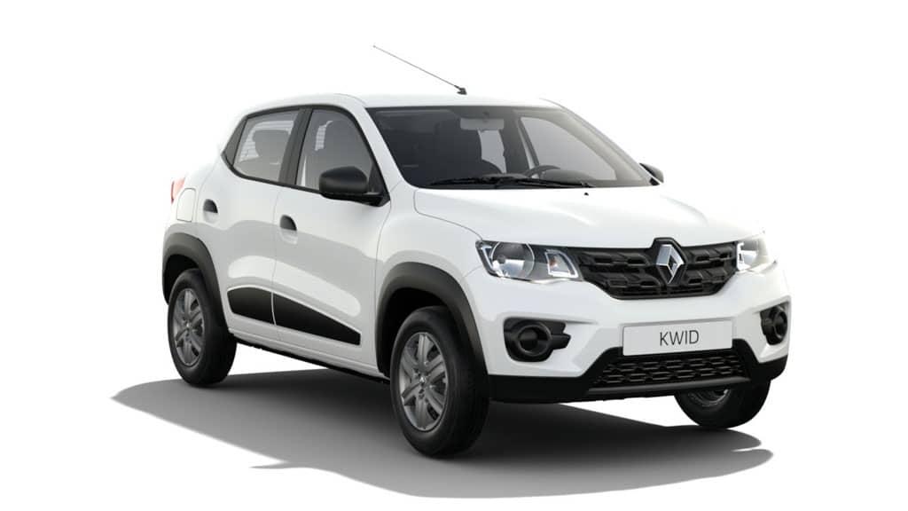Renault Kwid Zen 2022